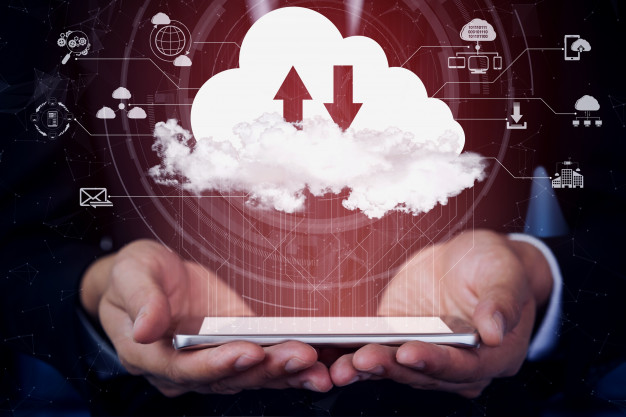 Cloud Infrastructure Development And Management Services USA