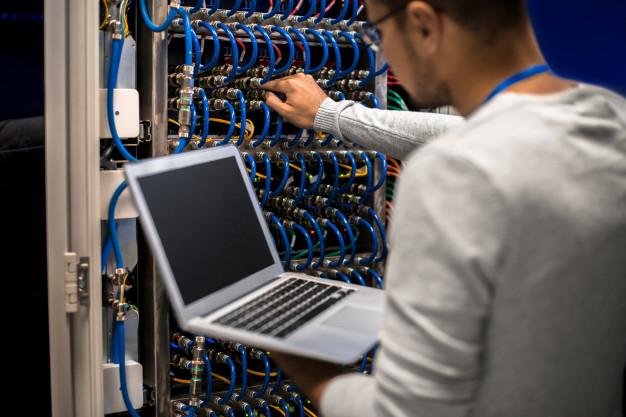 Server Management Services Canada