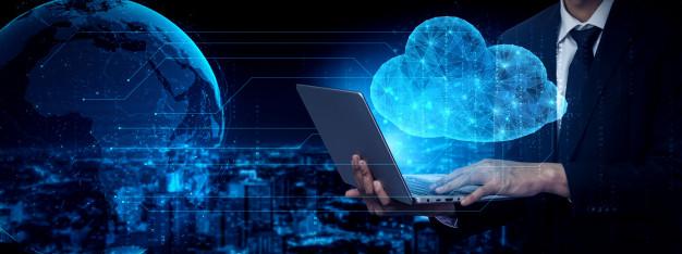 Cloud Infrastructure Management Services Estonia