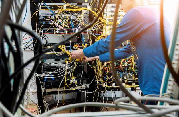 Network Management Services Estonia