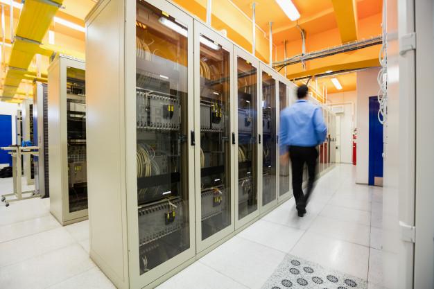 Server Management Services Estonia
